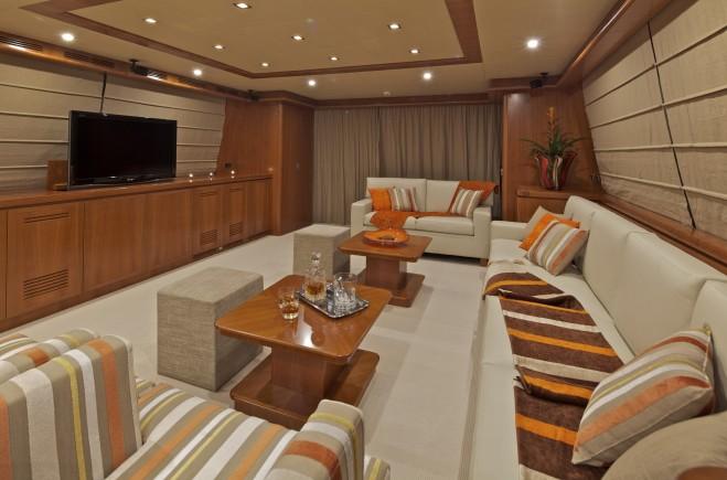 M/Y Helios Yacht #16