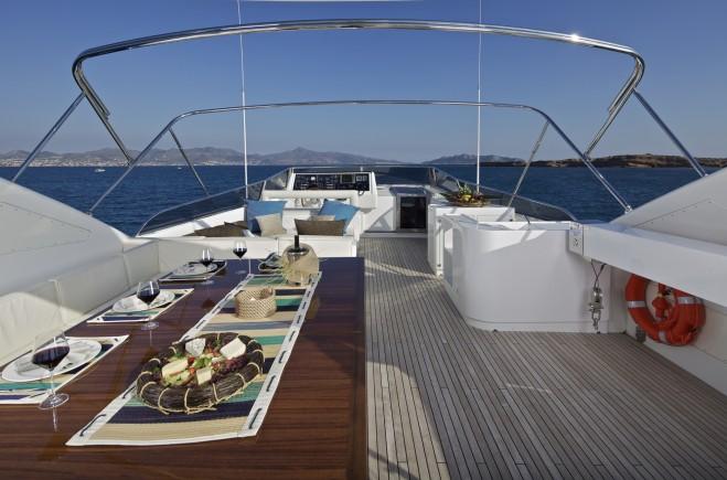 M/Y Helios Yacht #10