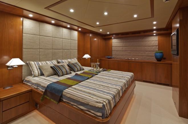 M/Y Helios Yacht #4