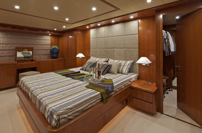 M/Y Helios Yacht #19