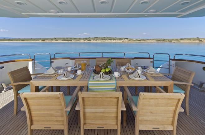 M/Y Helios Yacht #9