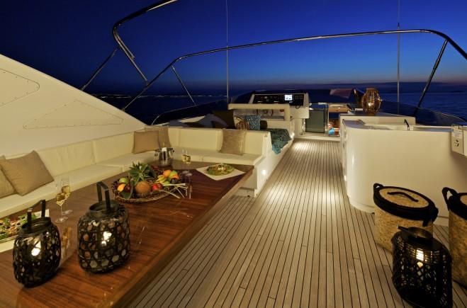 M/Y Helios Yacht #13