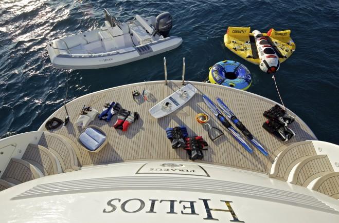 M/Y Helios Yacht #8