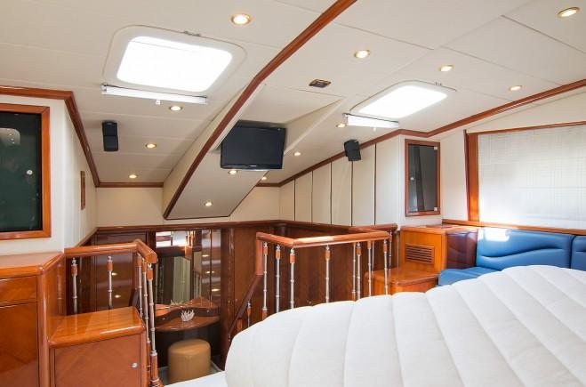 M/Y Dream B Yacht #7