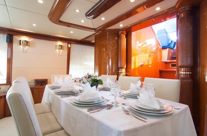 M/Y Dream B Yacht #4