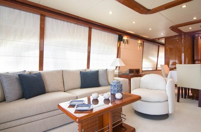 M/Y Dream B Yacht #2