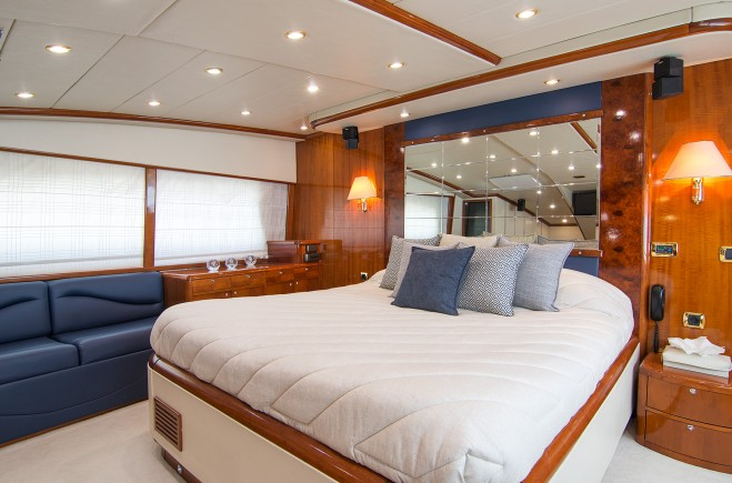 M/Y Dream B Yacht #6