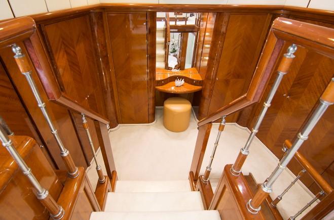 M/Y Dream B Yacht #23