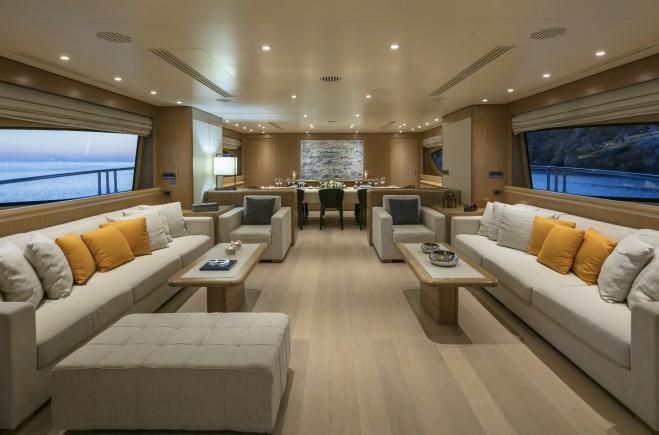 M/Y Rini V Yacht #6