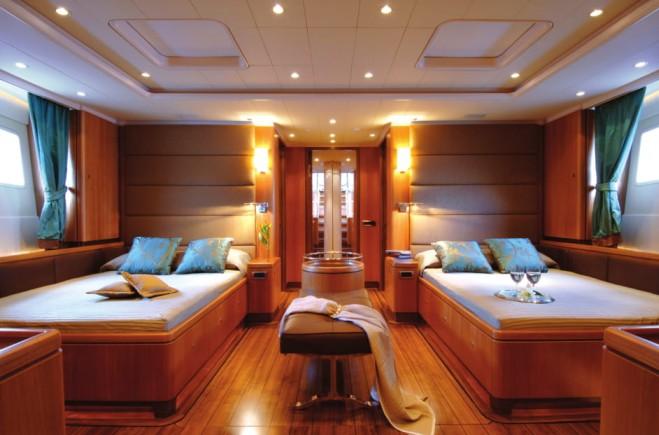 M/Y Aristarchos Yacht #16