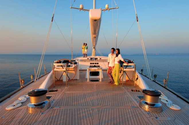 M/Y Aristarchos Yacht #8