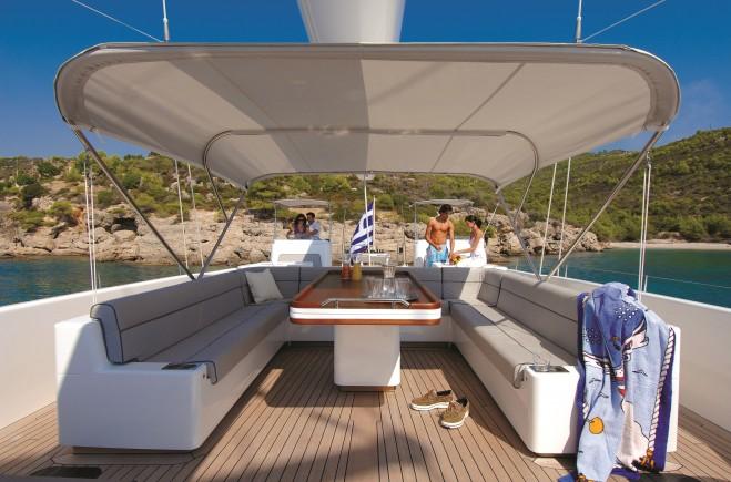 M/Y Aristarchos Yacht #2