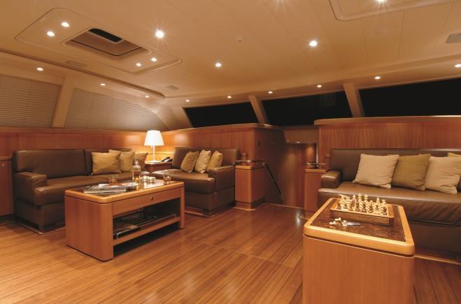 M/Y Aristarchos Yacht #3