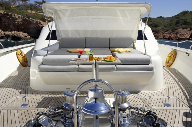 M/Y Dragon Yacht #10