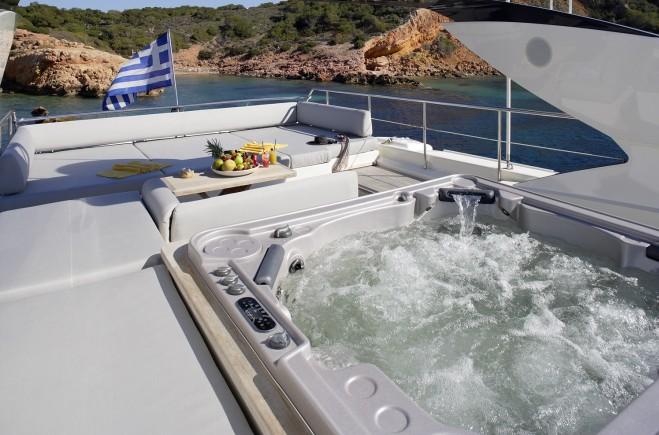 M/Y Dragon Yacht #3