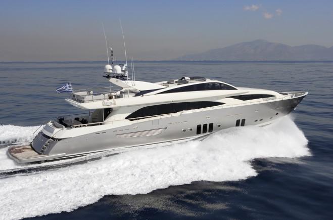 M/Y Dragon Yacht #5
