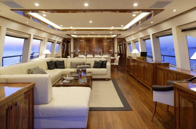 M/Y Dragon Yacht #4