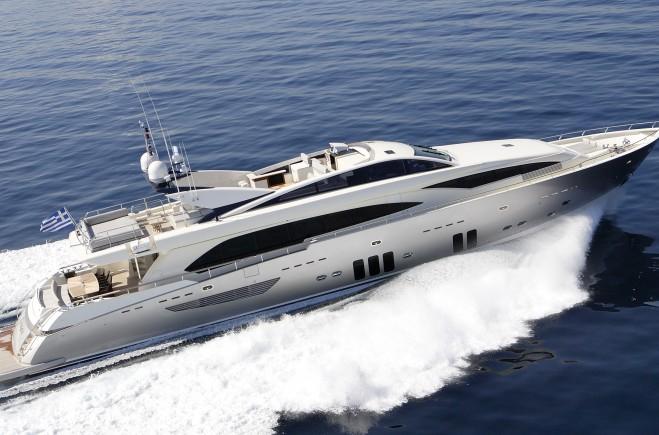 M/Y Dragon Yacht #6