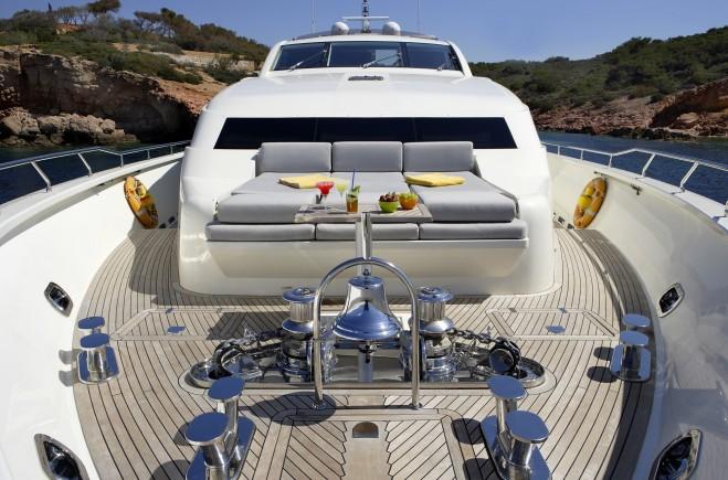 M/Y Dragon Yacht #9