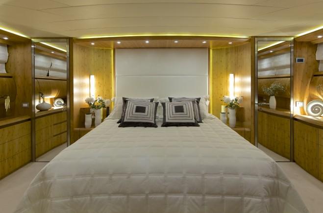 M/Y Cudu Yacht #16