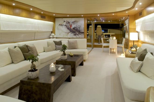 M/Y Cudu Yacht #4