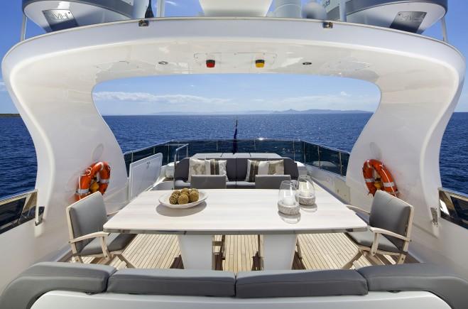 M/Y Cudu Yacht #9