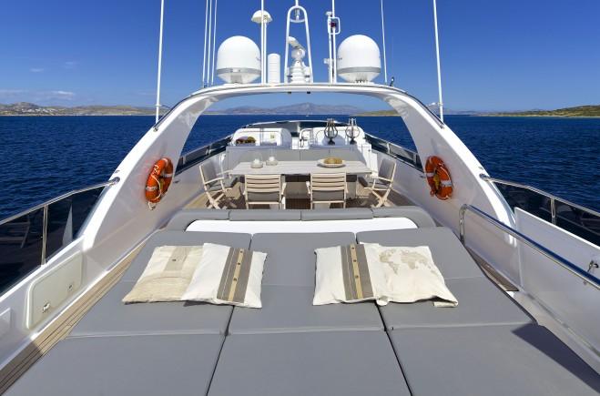 M/Y Cudu Yacht #11