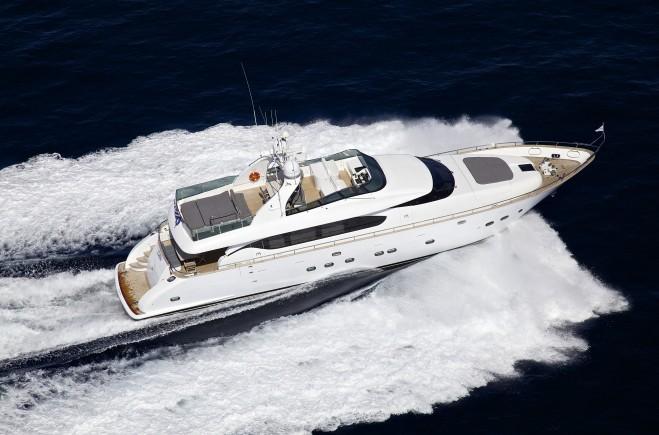 M/Y Cudu Yacht #5