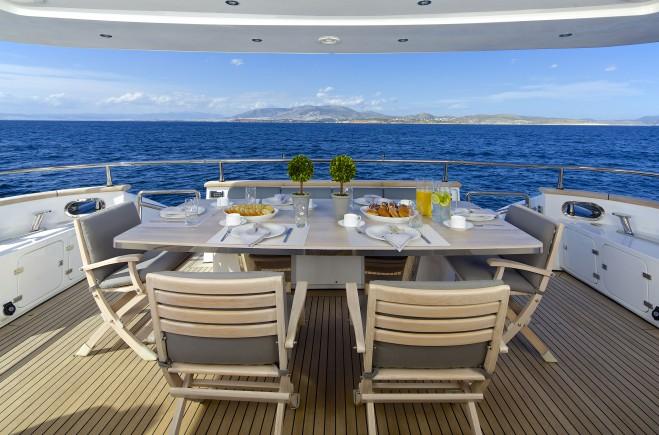 M/Y Cudu Yacht #3