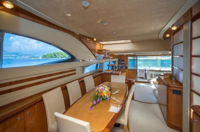M/Y Grifo Yacht #9