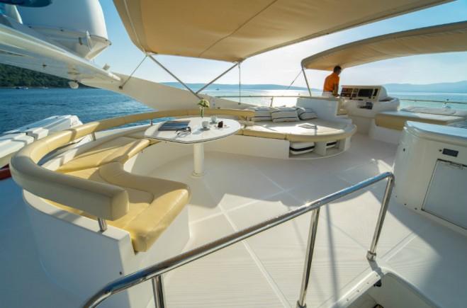 M/Y Grifo Yacht #5