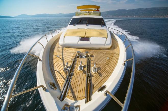 M/Y Grifo Yacht #2