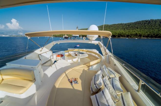 M/Y Grifo Yacht #4
