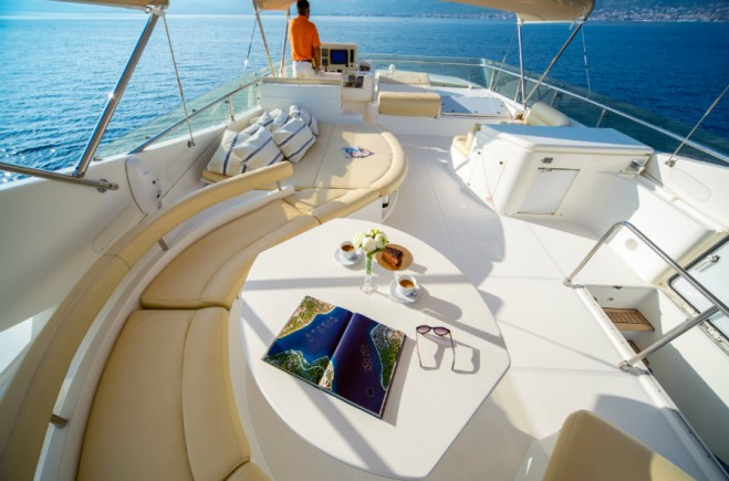 M/Y Grifo Yacht #3