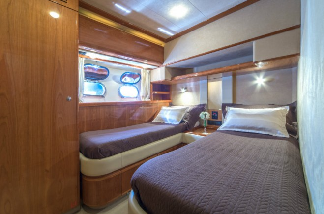 M/Y Grifo Yacht #13