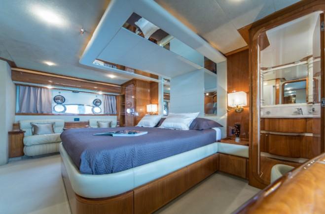 M/Y Grifo Yacht #12