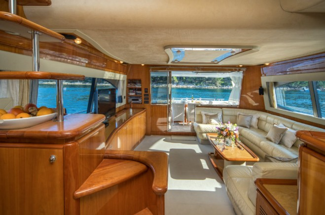 M/Y Grifo Yacht #8