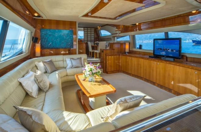 M/Y Grifo Yacht #7