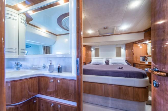 M/Y Grifo Yacht #11
