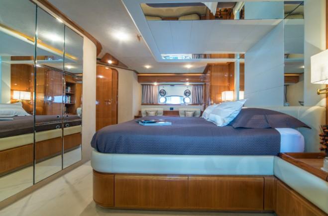 M/Y Grifo Yacht #14