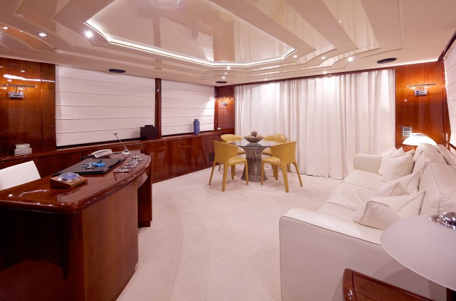 M/Y Let It Be Yacht #8
