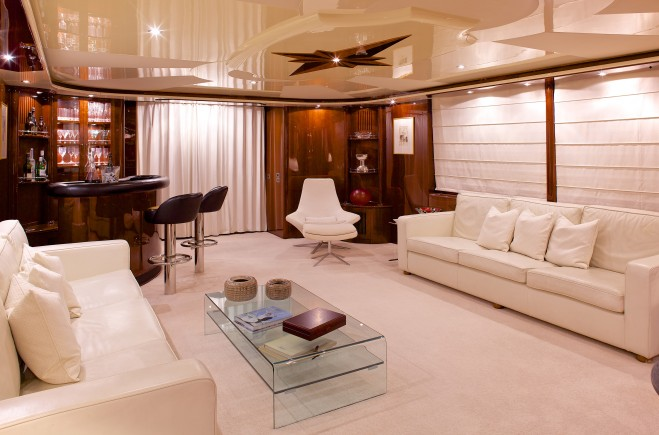 M/Y Let It Be Yacht #9