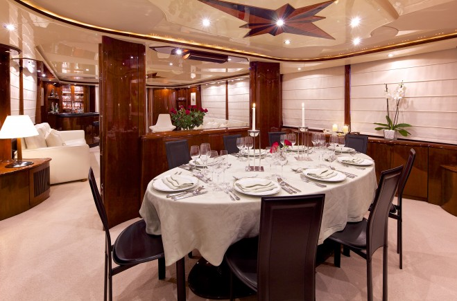 M/Y Let It Be Yacht #7