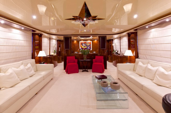 M/Y Let It Be Yacht #6