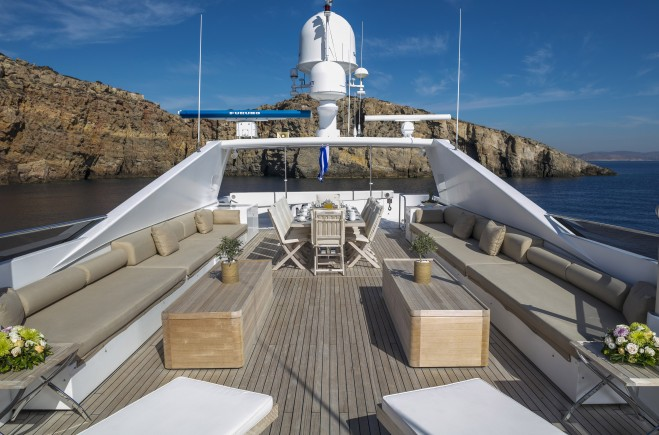 M/Y Mabrouk Yacht #3