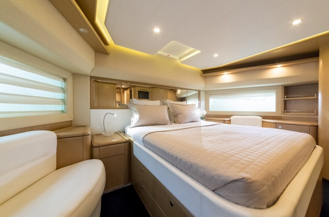 M/Y Porthos Sans Abri Yacht #20