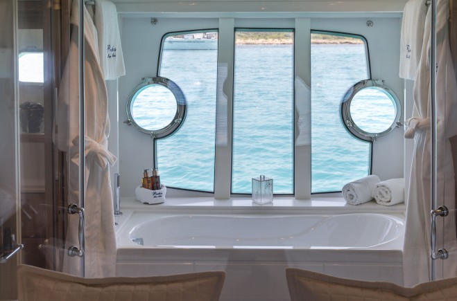 M/Y Porthos Sans Abri Yacht #28