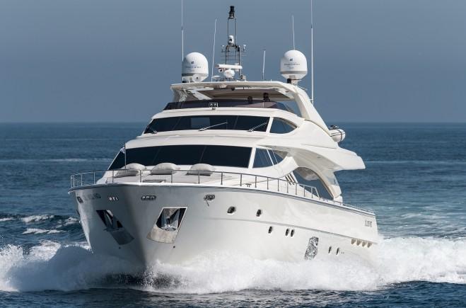M/Y Porthos Sans Abri Yacht #9