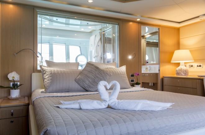 M/Y Porthos Sans Abri Yacht #4