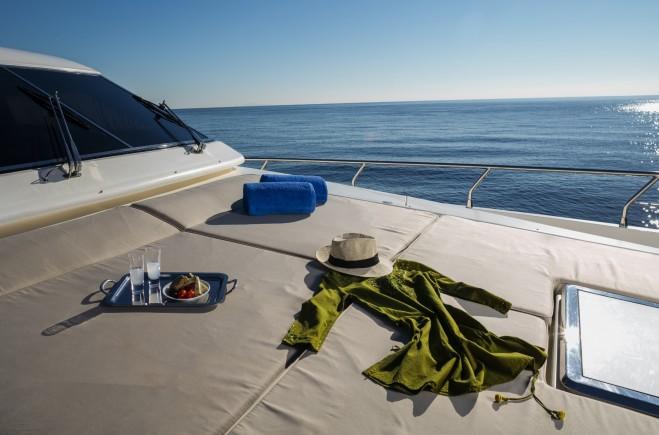 M/Y Mythos Yacht #7